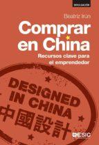 Comprar en China. Recursos clave para el emprendedor