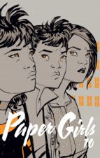 PAPER GIRLS Nº 10