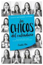 LOS CHICOS DEL CALENDARIO 4: AGOSTO, SEPTIEMBRE Y OCTUBRE
