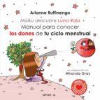 Manual para conocer los dones de tu ciclo menstrual (ebook)