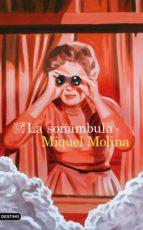 La sonámbula (ebook)