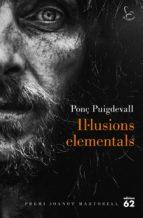 Il·lusions elementals (ebook)