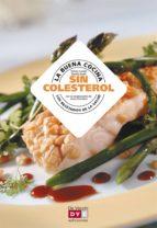 La buena cocina sin colesterol (ebook)