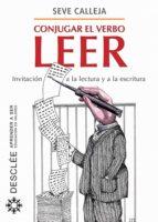 Conjugar el verbo leer (ebook)