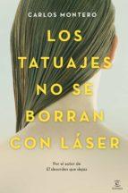 Los tatuajes no se borran con láser (ebook)