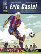 ERIC CASTEL 1: ERIC I ELS TONIS (ebook)