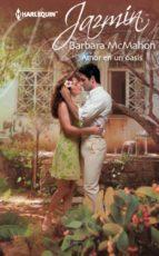 Amor en un oasis (ebook)