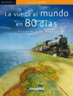 LA VUELTA AL MUNDO EN 80 DIAS (ebook)