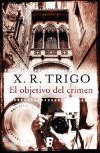 El objetivo del crimen (ebook)