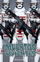 LOS MUERTOS VIVIENTES #175