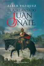 El adelantado Juan de Oñate (ebook)