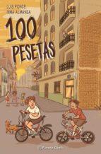 100 PESETAS