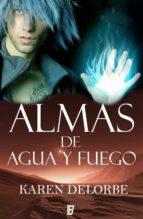 ALMAS DE AGUA Y FUEGO