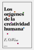 Los orígenes de la creatividad humana (ebook)