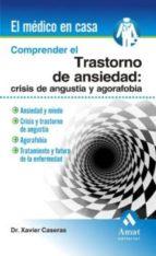 Comprender el trastorno de ansiedad