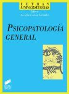 Psicopatología general (ebook)