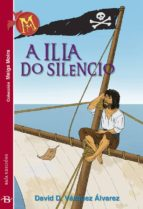 A illa do silencio (ebook)