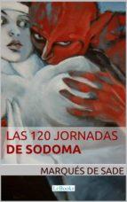 Las 120 Jornadas de Sodoma (ebook)