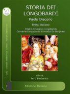 Storia dei Longobardi  (ebook)