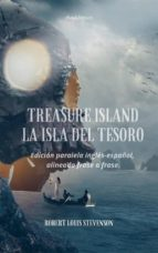 Treasure Island - La isla del tesoro (ebook)