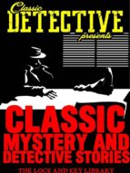 Classic Mystery And Detective Stories (ebook)