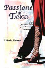 Passione di Tango (ebook)