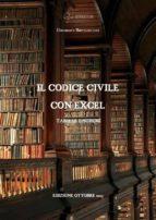 Il Codice Civile con excel (ebook)
