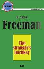 The stranger's latchkey (ebook)