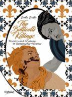 The Botticelli Killings (ebook)