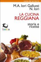 La cucina reggiana (ebook)
