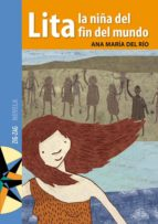 Lita, la niña del fin del mundo (ebook)