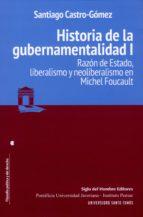 Historia de la gubernamentalidad I (ebook)