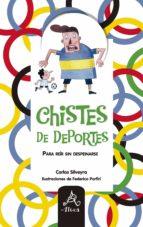 Chistes de deportes (ebook)