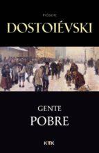 Gente Pobre (ebook)