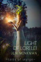 Light of Lorelei (ebook)