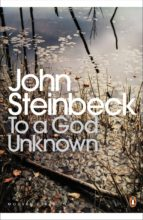 To a God Unknown (ebook)