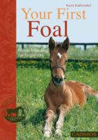 Your First Foal (ebook)