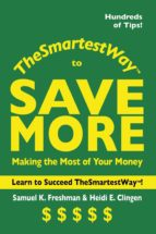 The Smartest Way to Save More (ebook)
