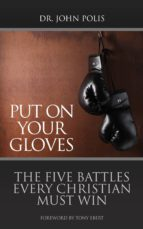 Put On Your Gloves (ebook)