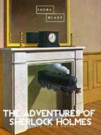 The Adventures of Sherlock Holmes (ebook)