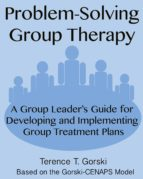 Problem-Solving Group Therapy (ebook)