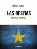 Las Bestias / Kinshasa Serenade (ebook)