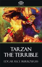 Tarzan the Terrible (ebook)