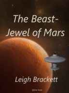 THE BEAST-JEWEL OF MARS