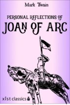 Personal Reflections of Joan of Arc (ebook)