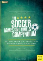 The Soccer Games and Drills Compendium (ebook)