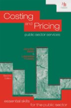 Costing and Pricing Public Sector Services (ebook)