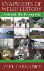 Snapshots of Welsh History (ebook)