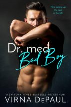 Dr. med. Bad Boy (ebook)