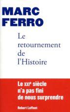 LE RETOURNEMENT DE L'HISTOIRE